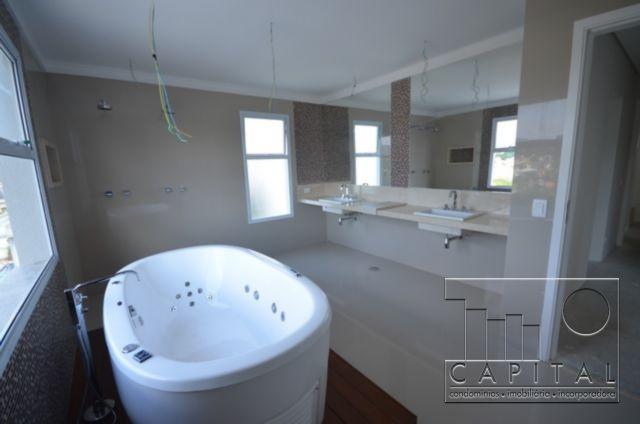 Casa 5 Dorm, Alphaville Residencial Um, Barueri (3786) - Foto 4