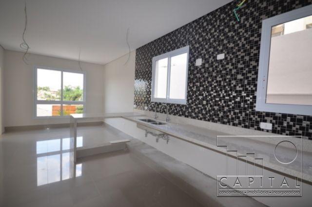 Casa 5 Dorm, Alphaville Residencial Um, Barueri (3786) - Foto 5