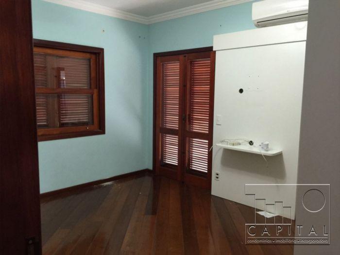 Casa 4 Dorm, Alphaville, Santana de Parnaiba (3793) - Foto 2
