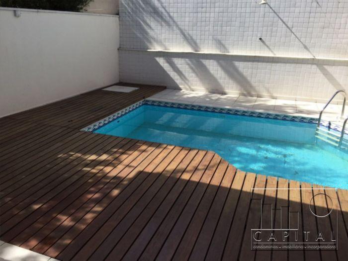 Casa 4 Dorm, Alphaville, Santana de Parnaiba (3793) - Foto 5