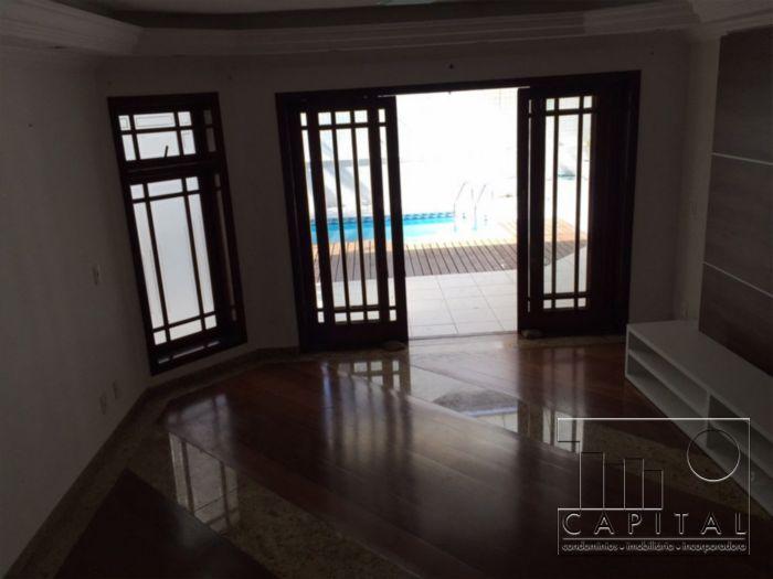 Casa 4 Dorm, Alphaville, Santana de Parnaiba (3793) - Foto 7
