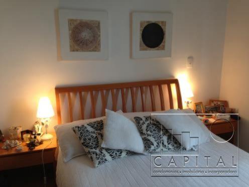 Casa 3 Dorm, Tamboré, Santana de Parnaiba (3815)