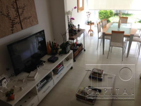 Casa 3 Dorm, Tamboré, Santana de Parnaiba (3815) - Foto 2