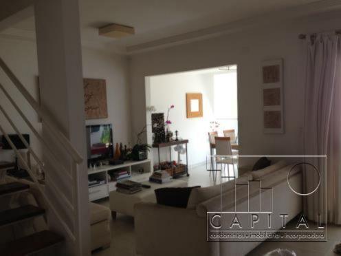 Casa 3 Dorm, Tamboré, Santana de Parnaiba (3815) - Foto 4