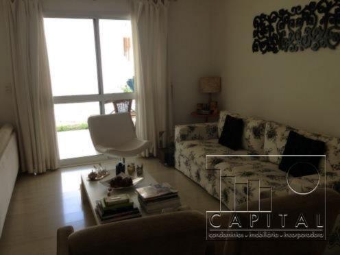 Casa 3 Dorm, Tamboré, Santana de Parnaiba (3815) - Foto 5