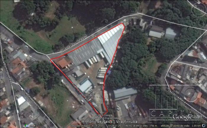 Galpão, Vila Zat, São Paulo (3987) - Foto 11