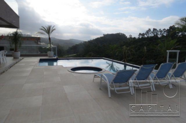 Casa 5 Dorm, Paiol Velho, Santana de Parnaiba (4018) - Foto 10