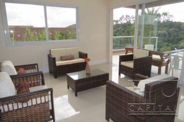 Casa 5 Dorm, Paiol Velho, Santana de Parnaiba (4018) - Foto 3