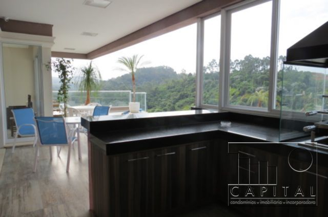 Casa 5 Dorm, Paiol Velho, Santana de Parnaiba (4018) - Foto 6