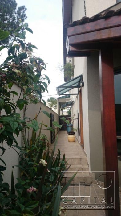 Casa 4 Dorm, Alphaville, Santana de Parnaiba (4064) - Foto 11