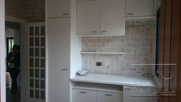 Casa 4 Dorm, Alphaville, Santana de Parnaiba (4064) - Foto 12
