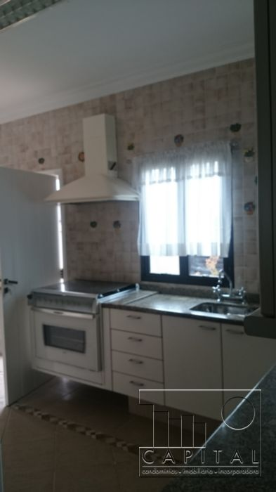 Casa 4 Dorm, Alphaville, Santana de Parnaiba (4064) - Foto 14