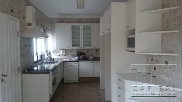 Casa 4 Dorm, Alphaville, Santana de Parnaiba (4064) - Foto 15