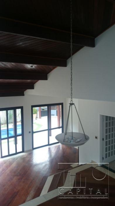 Casa 4 Dorm, Alphaville, Santana de Parnaiba (4064) - Foto 18
