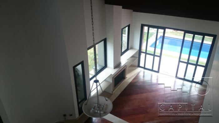 Casa 4 Dorm, Alphaville, Santana de Parnaiba (4064) - Foto 19