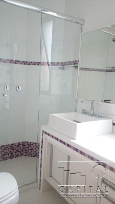 Casa 4 Dorm, Alphaville, Santana de Parnaiba (4064) - Foto 22