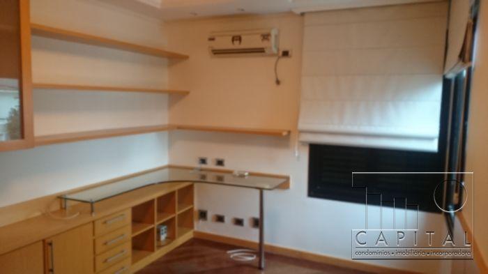 Casa 4 Dorm, Alphaville, Santana de Parnaiba (4064) - Foto 26