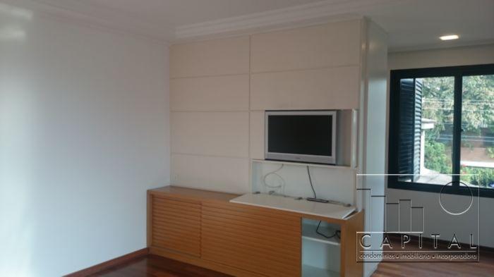 Casa 4 Dorm, Alphaville, Santana de Parnaiba (4064) - Foto 41