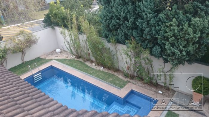 Casa 4 Dorm, Alphaville, Santana de Parnaiba (4064) - Foto 42