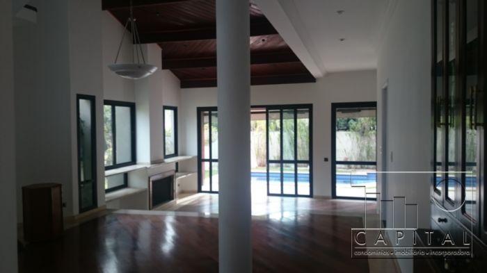 Casa 4 Dorm, Alphaville, Santana de Parnaiba (4064) - Foto 5