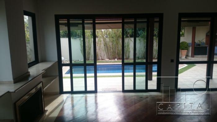 Casa 4 Dorm, Alphaville, Santana de Parnaiba (4064) - Foto 7