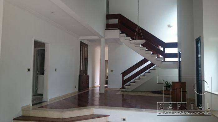 Casa 4 Dorm, Alphaville, Santana de Parnaiba (4064) - Foto 9