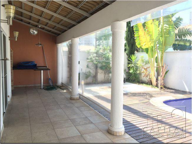 Casa 3 Dorm, Tamboré, Santana de Parnaiba (4087) - Foto 6