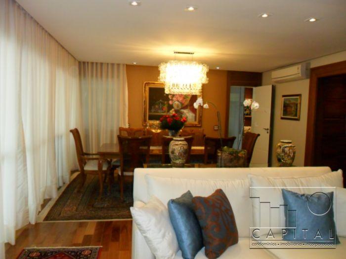 Capital Assessoria Imobiliaria - Apto 4 Dorm - Foto 10