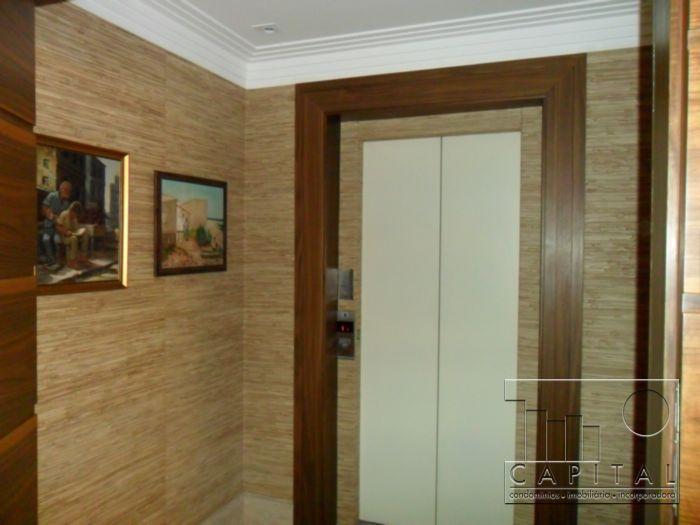 Capital Assessoria Imobiliaria - Apto 4 Dorm - Foto 2