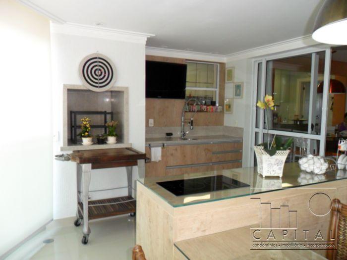 Capital Assessoria Imobiliaria - Apto 4 Dorm - Foto 16
