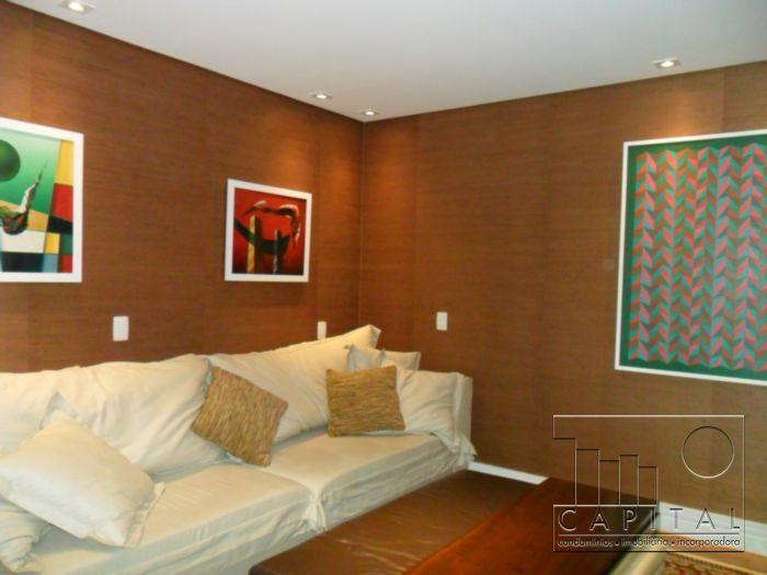 Capital Assessoria Imobiliaria - Apto 4 Dorm - Foto 19