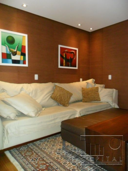 Capital Assessoria Imobiliaria - Apto 4 Dorm - Foto 20