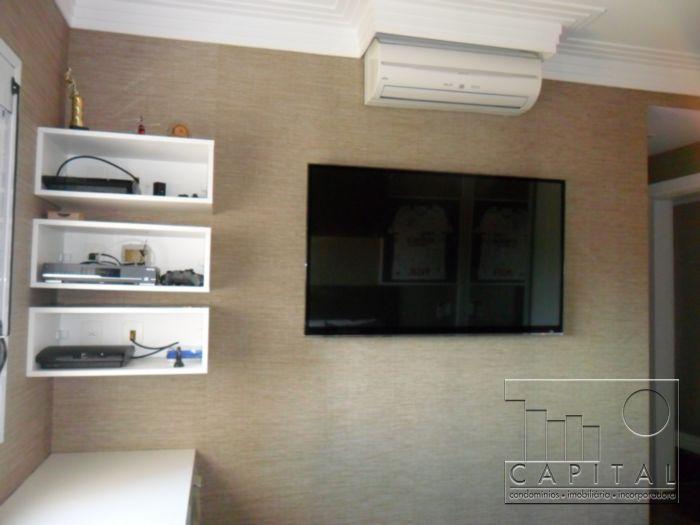 Capital Assessoria Imobiliaria - Apto 4 Dorm - Foto 26