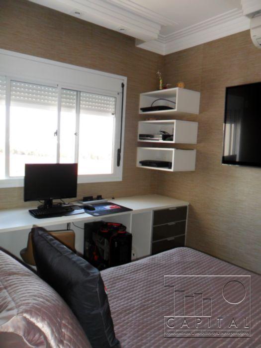 Capital Assessoria Imobiliaria - Apto 4 Dorm - Foto 27