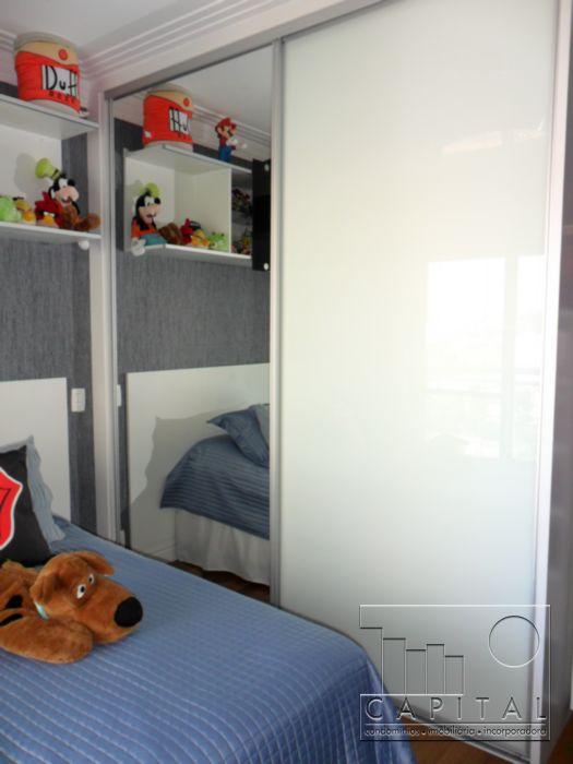 Capital Assessoria Imobiliaria - Apto 4 Dorm - Foto 34