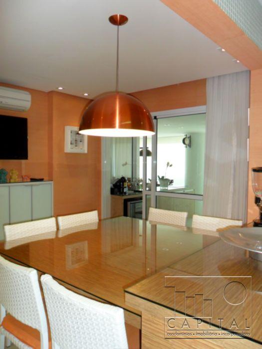 Capital Assessoria Imobiliaria - Apto 4 Dorm - Foto 41