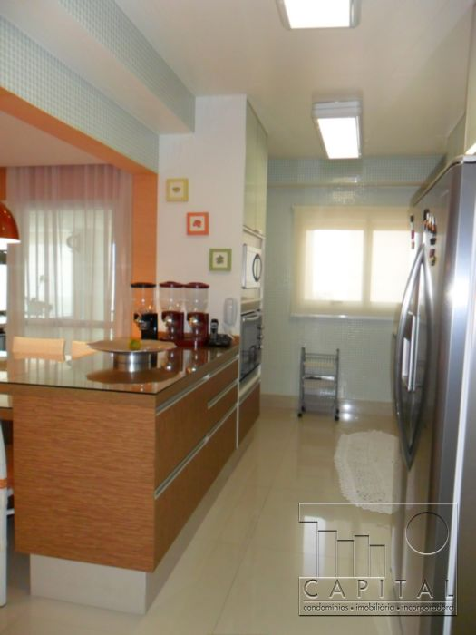 Capital Assessoria Imobiliaria - Apto 4 Dorm - Foto 46