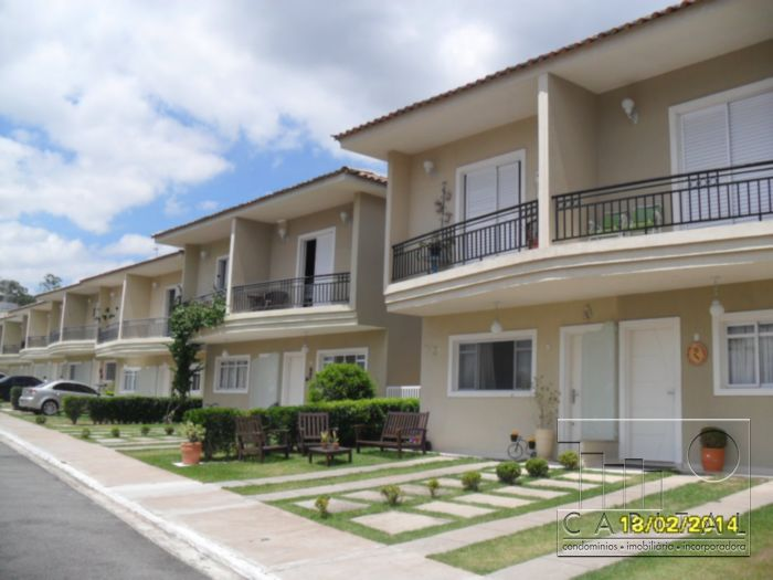 Imóvel: Capital Assessoria Imobiliaria - Casa 3 Dorm