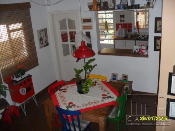 Capital Assessoria Imobiliaria - Casa 3 Dorm - Foto 3