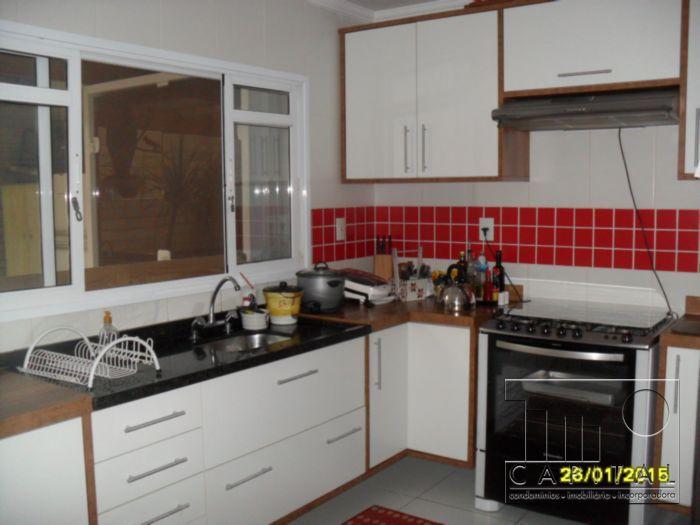 Capital Assessoria Imobiliaria - Casa 3 Dorm - Foto 4