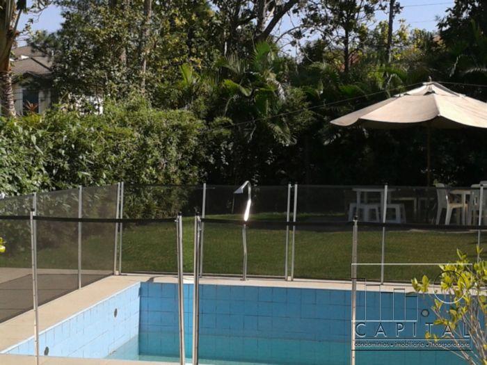 Casa 4 Dorm, Alphaville, Santana de Parnaiba (4137) - Foto 11