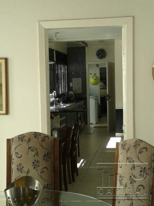 Casa 4 Dorm, Alphaville, Santana de Parnaiba (4137) - Foto 19