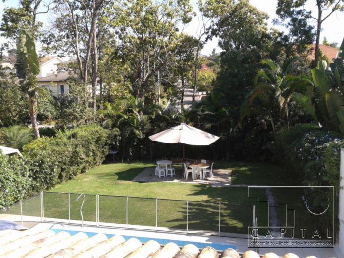 Casa 4 Dorm, Alphaville, Santana de Parnaiba (4137) - Foto 24