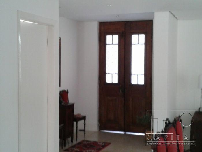 Casa 4 Dorm, Alphaville, Santana de Parnaiba (4137) - Foto 3
