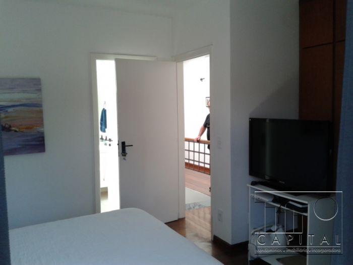 Casa 4 Dorm, Alphaville, Santana de Parnaiba (4137) - Foto 26