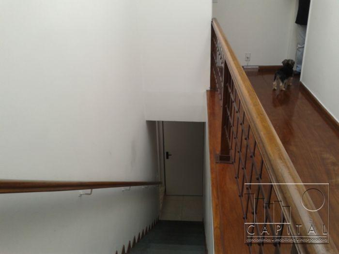 Casa 4 Dorm, Alphaville, Santana de Parnaiba (4137) - Foto 30