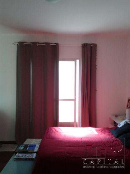 Casa 4 Dorm, Alphaville, Santana de Parnaiba (4137) - Foto 33