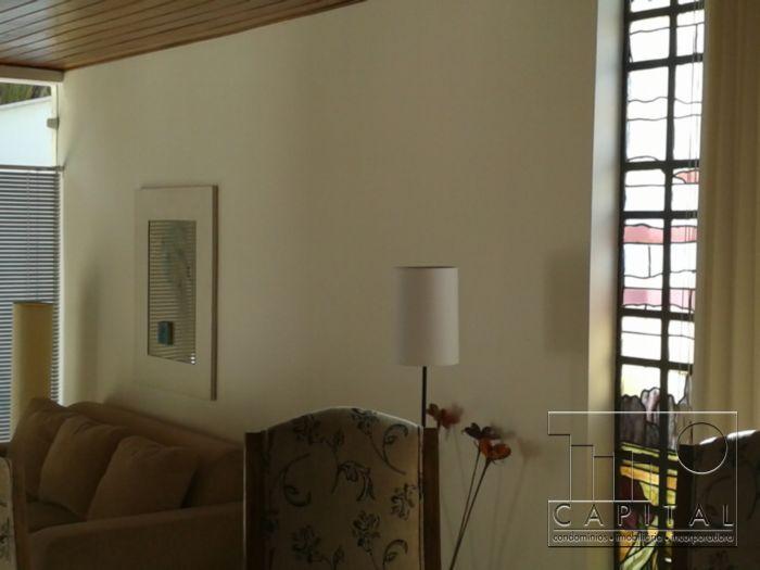 Casa 4 Dorm, Alphaville, Santana de Parnaiba (4137) - Foto 9