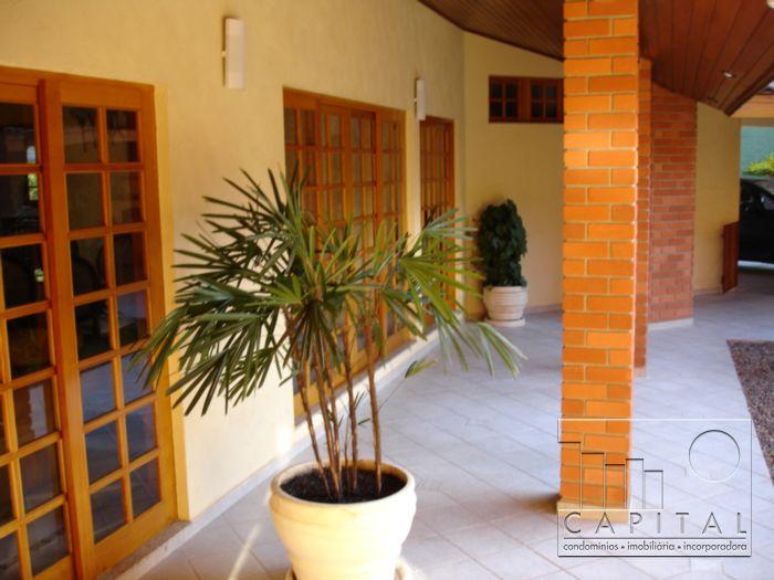 Casa 4 Dorm, Residencial Tamboré, Barueri (4147) - Foto 10