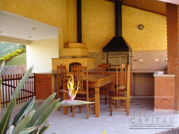 Casa 4 Dorm, Residencial Tamboré, Barueri (4147) - Foto 3